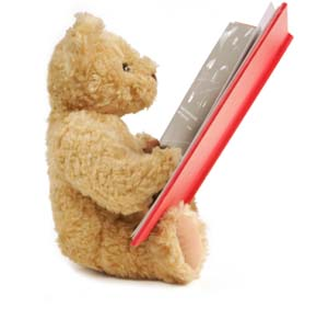 teddy - Read Our Privacy Policy